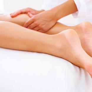 Soin Jambes Légères - Frissítő lábkezelés